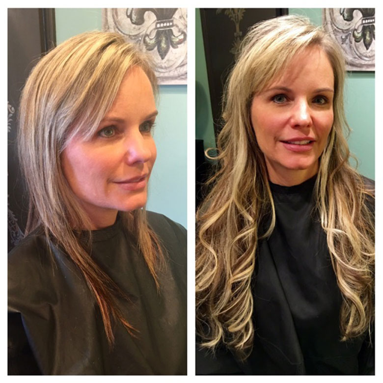 Southern swank hair extensions and salon of raleigh and clayton this pmusecretfo Choice Image