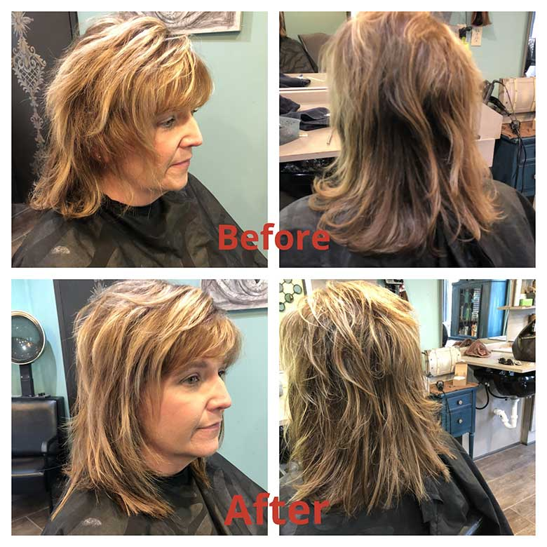 Southern Swank Hair Extensions And Salon Of Raleigh And Clayton